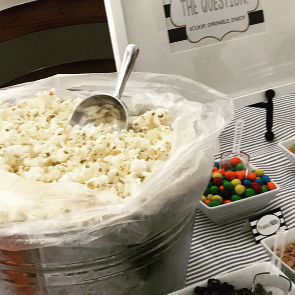 popcorn wedding catering farr west
